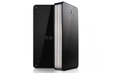 Yoobao Thunderbolt Power Bank 15600 mah