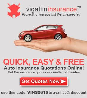 Get Insurance Quote for your Car!